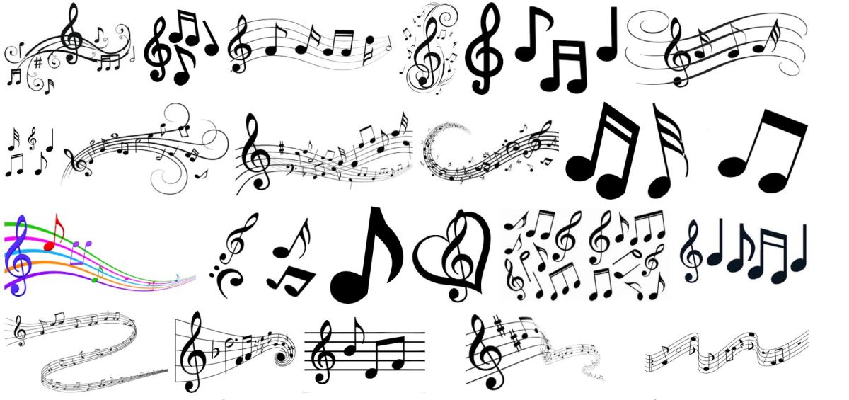 Music I Love My Favourite Songs